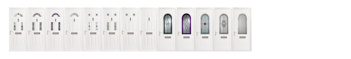 Inverted Moulding Door Panels